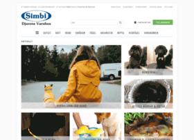 Simbi.nu thumbnail