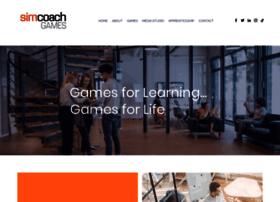 Simcoachgames.com thumbnail