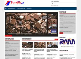 Simdik.info thumbnail