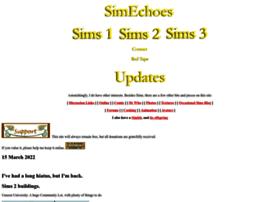 Simechoes.org thumbnail