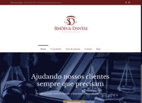 Simoesedantas.com.br thumbnail
