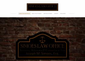 Simoeslawoffice.com thumbnail