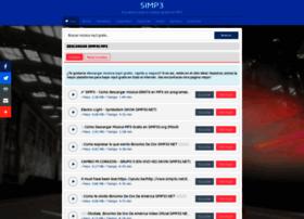 Simp3s.net thumbnail