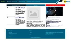 Simpdkb.pln.co.id thumbnail