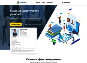 Simpledoc.ru thumbnail