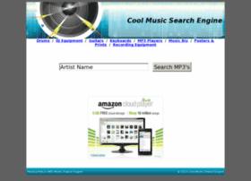 Simplemusicsearch.info thumbnail