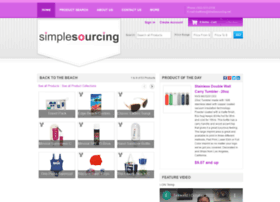 Simplesourcing.net thumbnail