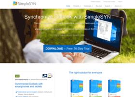 Simplesyn.com thumbnail