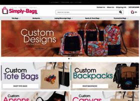 Simply-bags.com thumbnail