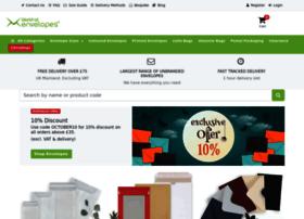 Simply-envelopes.co.uk thumbnail
