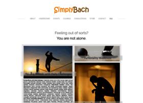 Simplybach.sg thumbnail