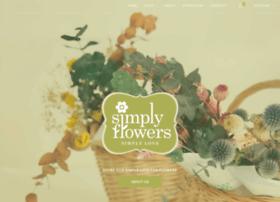 Simplyflowers.com.sg thumbnail