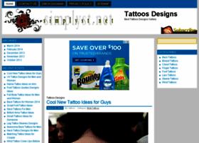 Simplyst.net thumbnail