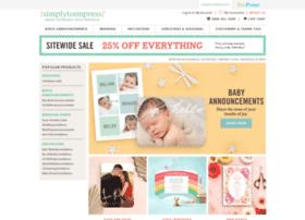 Simplytoimpress.co.uk thumbnail