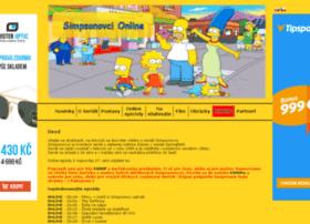 Simpsonovci-online.eu thumbnail