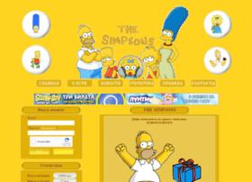 Simpsonsmoney.ru thumbnail