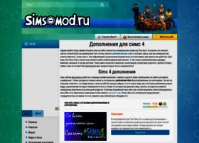 Sims-mod.ru thumbnail