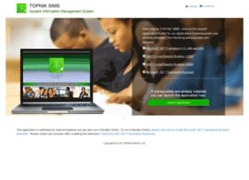 Sims.csuc.edu.gh thumbnail
