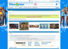Sims4ever.de thumbnail