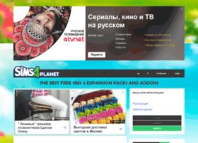 Sims4planet.net thumbnail