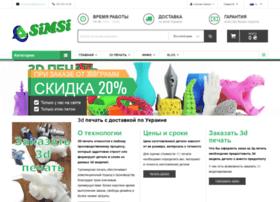 Simsi.com.ua thumbnail