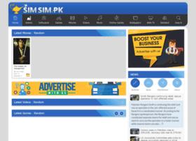 Simsim.pk thumbnail