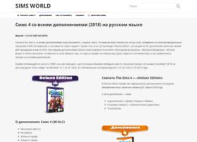 Simsworld.ru thumbnail