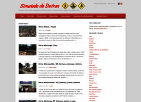 Simuladododetran.net thumbnail