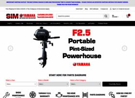 Simyamaha.com thumbnail