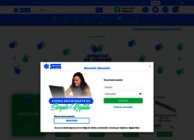 Sina.com.ar thumbnail