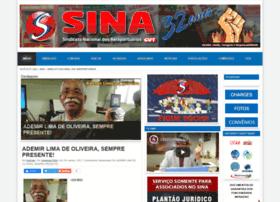 Sina.org.br thumbnail