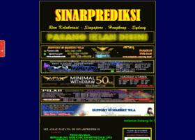Sinarprediksi.org thumbnail