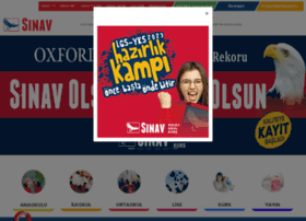 Sinav.com.tr thumbnail