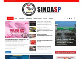 Sindasp.org.br thumbnail