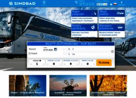 Sindbad.pl thumbnail