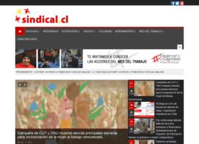 Sindical.cl thumbnail