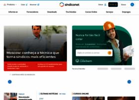 Sindiconet.com.br thumbnail
