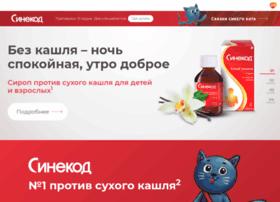 Sinecod.ru thumbnail