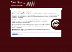 Sineline.com thumbnail