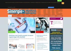 Sinergiediscuola.it thumbnail