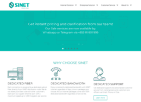 Sinet.com.kh thumbnail