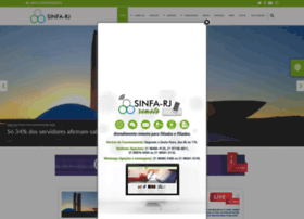 Sinfa-rj.org.br thumbnail