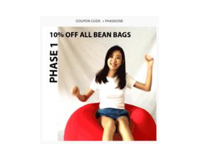Singapore-bean-bags.com.sg thumbnail