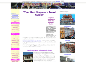 Singapore-culture-and-attractions.com thumbnail