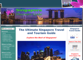 Singapore-discovery-guide.com thumbnail