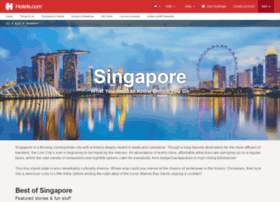 Singapore-guide.com thumbnail