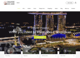 Singapore-travel.com thumbnail