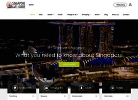Singapore-travel.com thumbnail