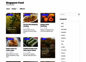 Singaporelocalfavourites.com thumbnail