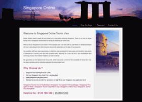 Singaporeonlinetouristvisa.com thumbnail